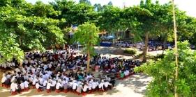 Kế hoạch chi tiết trại kỷ niệm 84 năm thành lập Đoàn TNCS Hồ Chí Minh